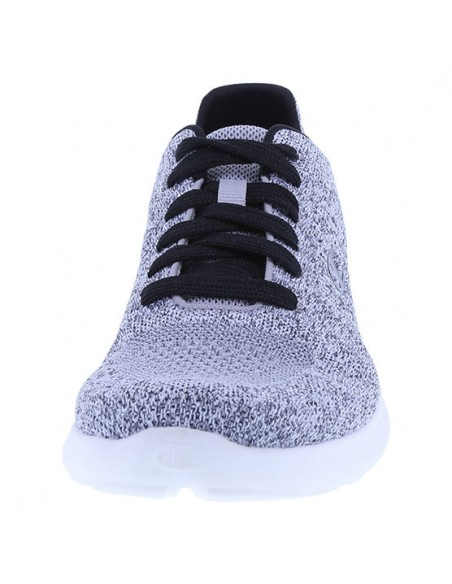 Zapatos para correr Activate Power Knit para hombre - Gris
