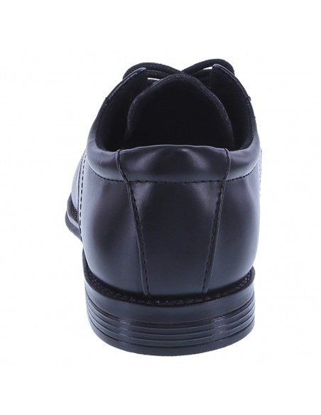 Boy's Bike Toe Dress Up shoe - black