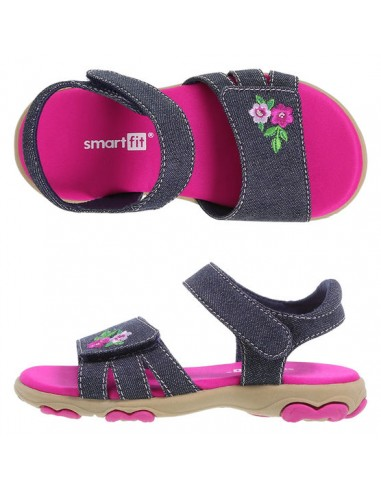 Girls' Toddler Reese Play Sandals - Blue
